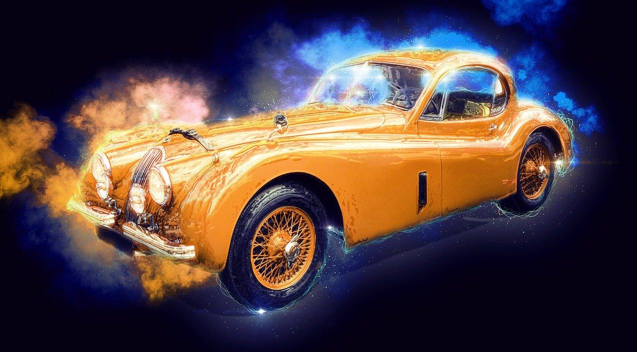 Quelles sont les marques de voitures anglaises ?